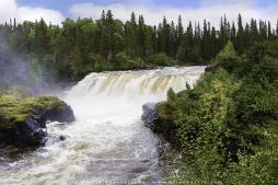 Pisew-Falls